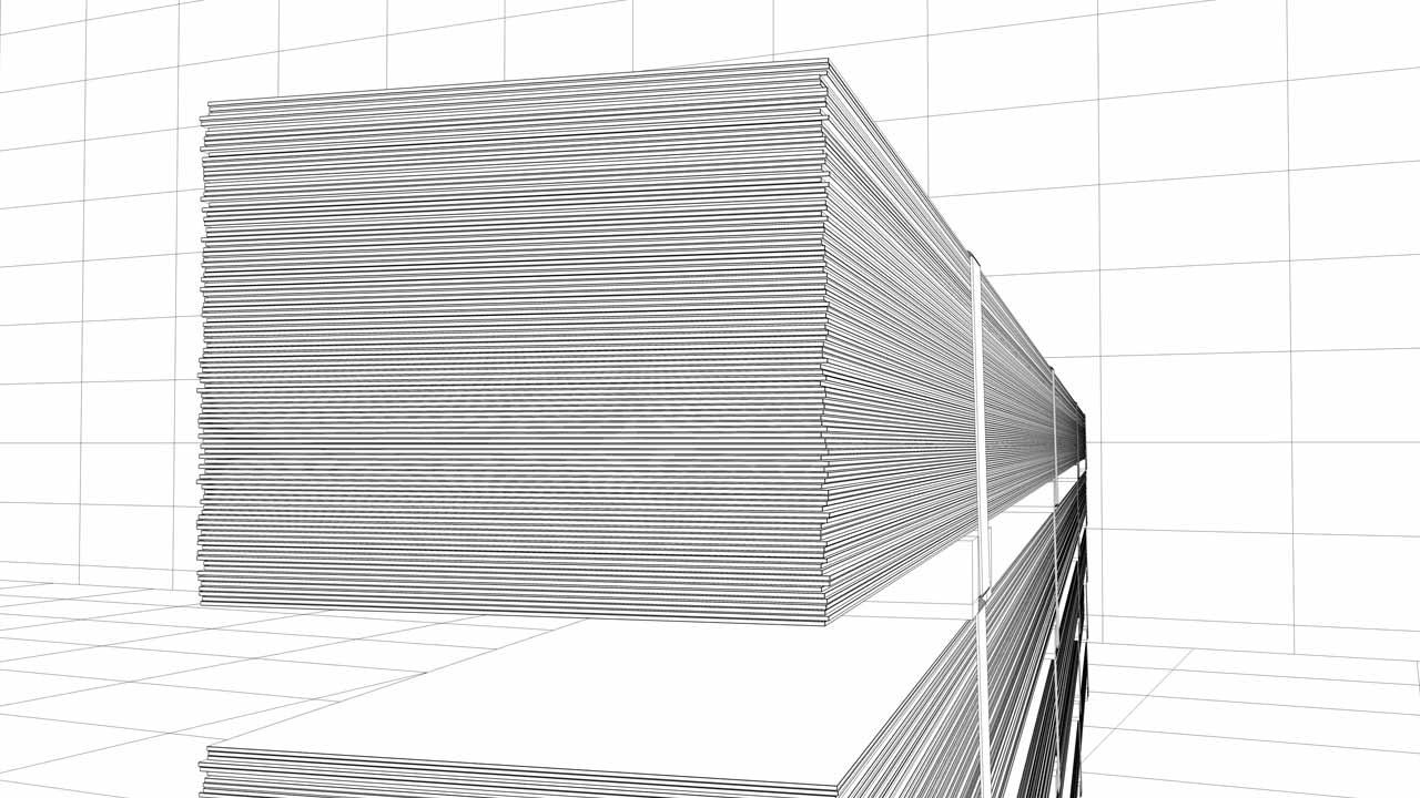 Branding Calsteel brochure wireframe2